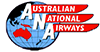 Australian National Airways