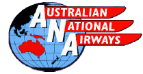 ANA Airlines logo